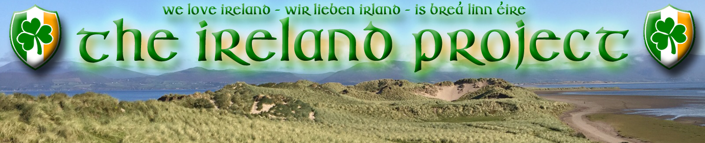 The Ireland Project